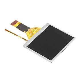 LCD Screen Display For New NIKON D40/D40X/D80/D60/D200/KODAK Z612 Digital Camera