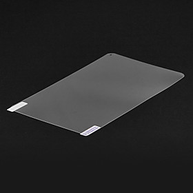 9 Inch HD Transparent Screen Protector for Tablet Computer