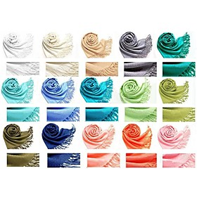Women's And Men's Simple Fashion Scarf