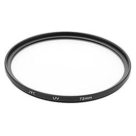 JYC PRO1-D Super Slim Digital UV Filter High Performance Filter for Digital Camera 72MM