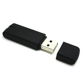 CooSpo Black USB ANT Stick Forerunner 310XT 405 405CX 410 60 610 011-02209-00 for Garmin