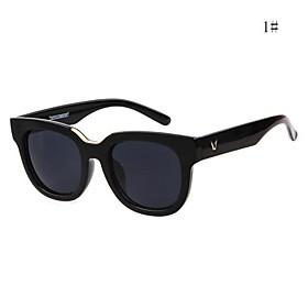 UV Protection Fashion Solbriller
