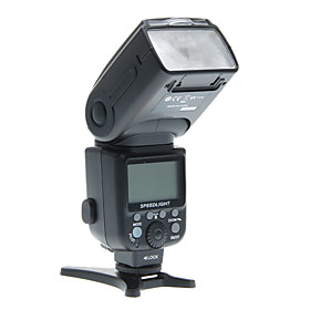 Triopo Tr 960ii Flash Speedlite For Canon Nikon Pentax Sigma