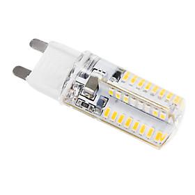 3W G9 LED лампы типа Корн T 64 SMD 3014 384 lm Холодный белый AC 220-240 V