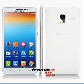 Lenovo A850 5.5' Android 4.2 3G Smartphone (Dual SIM, WiFi,GPS,MTK6592 Octa Core,RAM1GBROM4GB)