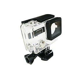 Accessories For GoPro,Protective Case Waterproof Housing Waterproof, For-Action Camera,Gopro 4/3/2 1pcs PVC