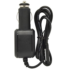 12V/2A Car Charging Adapter for Microsoft Surface RT (Black)