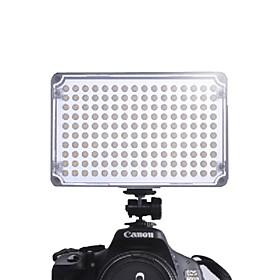 Aputure Amaran CRI95 AL-H160 LED Video Light for DV Canon Nikon DSLR SLR Camera