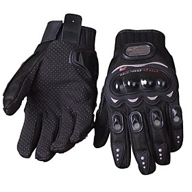 Motorcycle Gloves Antiskid Breathable Scooter Racing Gloves