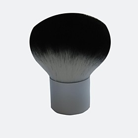 1 Powder Brush Synthetic Hair Face