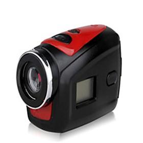 Camera HD Helmet Testa esterna impermeabile Sport Action Camcorder