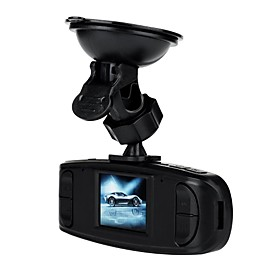 1080P HD Car Camcorder DVR System