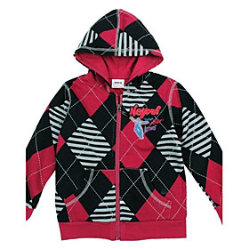 sudaderas con capucha de los ni?chaquetas sudaderas beb?udaderas invierno muchacho bordado chaqueta deportiva de impresi?l azar