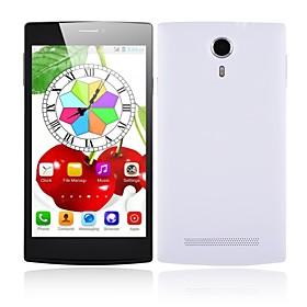 JIAKE V6 5.5 '' Android 4.2 3G Smartphone (MTK6582,Quad Core,Dual SIM,GPS)