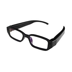 16gb 720p dv fotocamera occhiali registratore dvr occhiali digitali di camcorder video cam