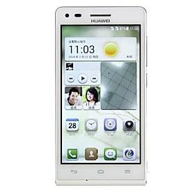 Huawei Ascend G6 4.5