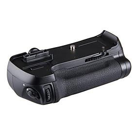 battery grip verticale ny-2l per Nikon D600 MB-D14 con supporto batteria aa