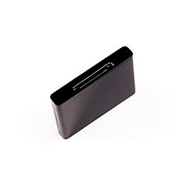 Wireless Bluetooth A2DP Music Audio Receiver Adapter Bose Sounddock for 30-Pin iPod iPad iPhone