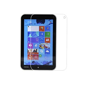 Dengpin High Definition Ultra Clear Anti-Scratch Screen Protector Film for Toshiba WT10-AT02G 10.1'' Tablet