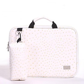 Discount Electronics On Sale VFENG Import Ostrich Computer Handbag for Laptop Computer
