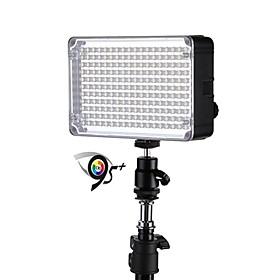 Aputure Amaran AL-H198C CRI 95 LED Camera Video Light color temperature adjustable for DSLR Camcorder with carrying bag