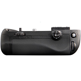 NY-2N Vertical Battery Grip for NIKON D7100 MB-D15 with AA Battery Holder