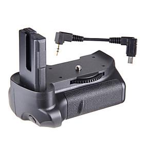 NY-2G Vertical Battery Grip for NIKON D5100/D5200/D5300 DSLR Camera