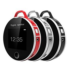 Bluetooth-Lautsprecheramp;gesunde Smart Herzfrequenz-Tester fur alle Android-Handy und Android Tablet PC