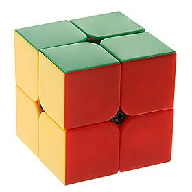 Qiyi Smooth Speed Cube 222 Snelheid Magische kubussen ABS