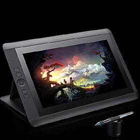 wacom DTK-1300 tavolo da disegno tablet touch panel digitale lcd scrittura a mano nero