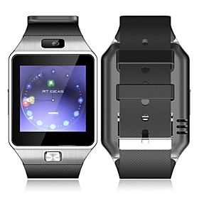 "Discount Electronics On Sale Otium Gear S 1.56"" TFT LCD Touch Screen Smart Watch Phone (Camera, Pedometer, Sleep Monitoring, Sedentary Reminder)"