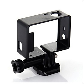 Accessories For GoPro,Smooth Frame Mount/HolderFor-Action Camera,Gopro Hero 3 Gopro Hero 3 PVC