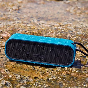 MOCREO Crater Portable Wireless Outdoor Bluetooth 4.0