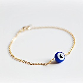 Auge Armband Frauen