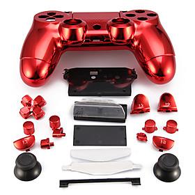 Ersatz-Controller Fall fur PS4-Steuerung PS4 Fall Beschichtung