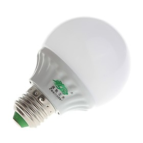 9W E26/E27 LED Globe Bulbs A80 45 SMD 2835 850-900 lm Natural White Decorative AC 100-240 V