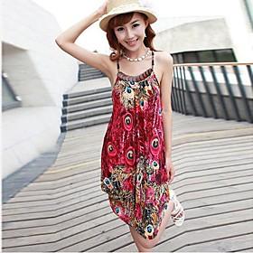 Womens Grape Mosaic Flower Florentine Dress - Boden USA Onli