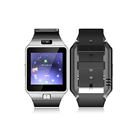 """Discount Electronics On Sale Otium Gear S 1.56"""" TFT LCD Touch Screen Smart Watch Phone (Camera, Pedometer, Sleep Monitoring, Sedentary Reminder)"""