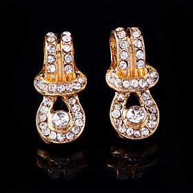 Stud Earrings Women