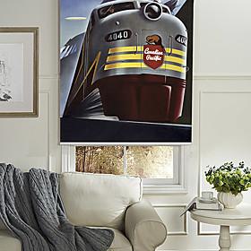 canadian ferrovia pacific su tono roller pinterest