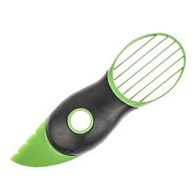 1 stuks Dunschiller  Rasp For voor Fruit RVS Creative Kitchen Gadget / Milieuvriendelijk / Hoge kwaliteit / Multifunctioneel / Noviteit
