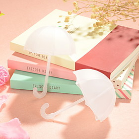Bridal Shower / Baby Shower / Verjaardag / Gedenkdag / Halloween / Kerstmis Party Favors  Gifts-12Stuk/Set Favor Container Plastic