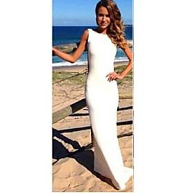 Купить Белое Платье Недорого