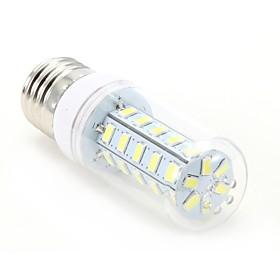 4W E14 G9 E26/E27 LED Corn Lights T 36 SMD 5730 360 lm Warm White Cool White AC 220-240 V