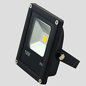 10W 1000LM High Quality IP65 Waterproof LED Flood Light Outdoor