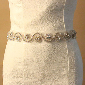 Pure Handmade Luxury Diamond Wedding Corset Belt plus size,  plus size fashion plus size appare
