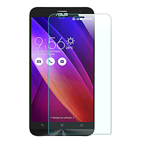 Mr.northjoe Tempered Glass Film Screen Protector for Asus zenfone 2