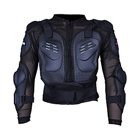 PRO-BIKER Motorcycle Protective Armor Enhanced Thickening 3931781
