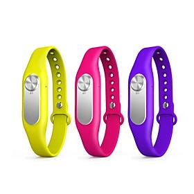 neue Stil, Mode unisex Armband mit Digitales Diktiergerat (8GB) multicolor