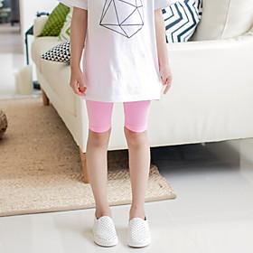 Shorts - GIRL - Micro-élastique - Moyen